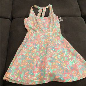 Size 6 Lilly Pulitzer dress